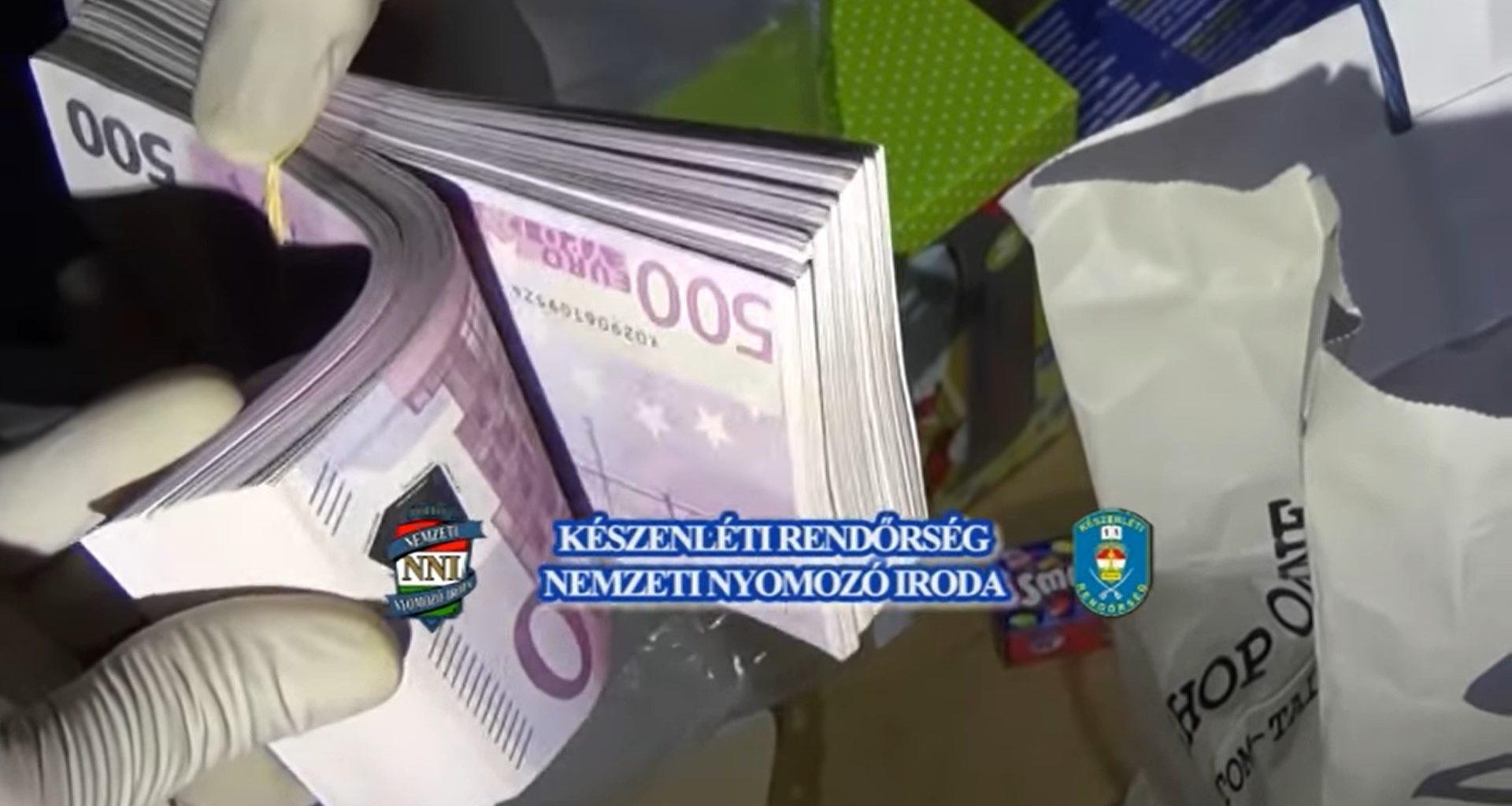 Money-euro-police-crime