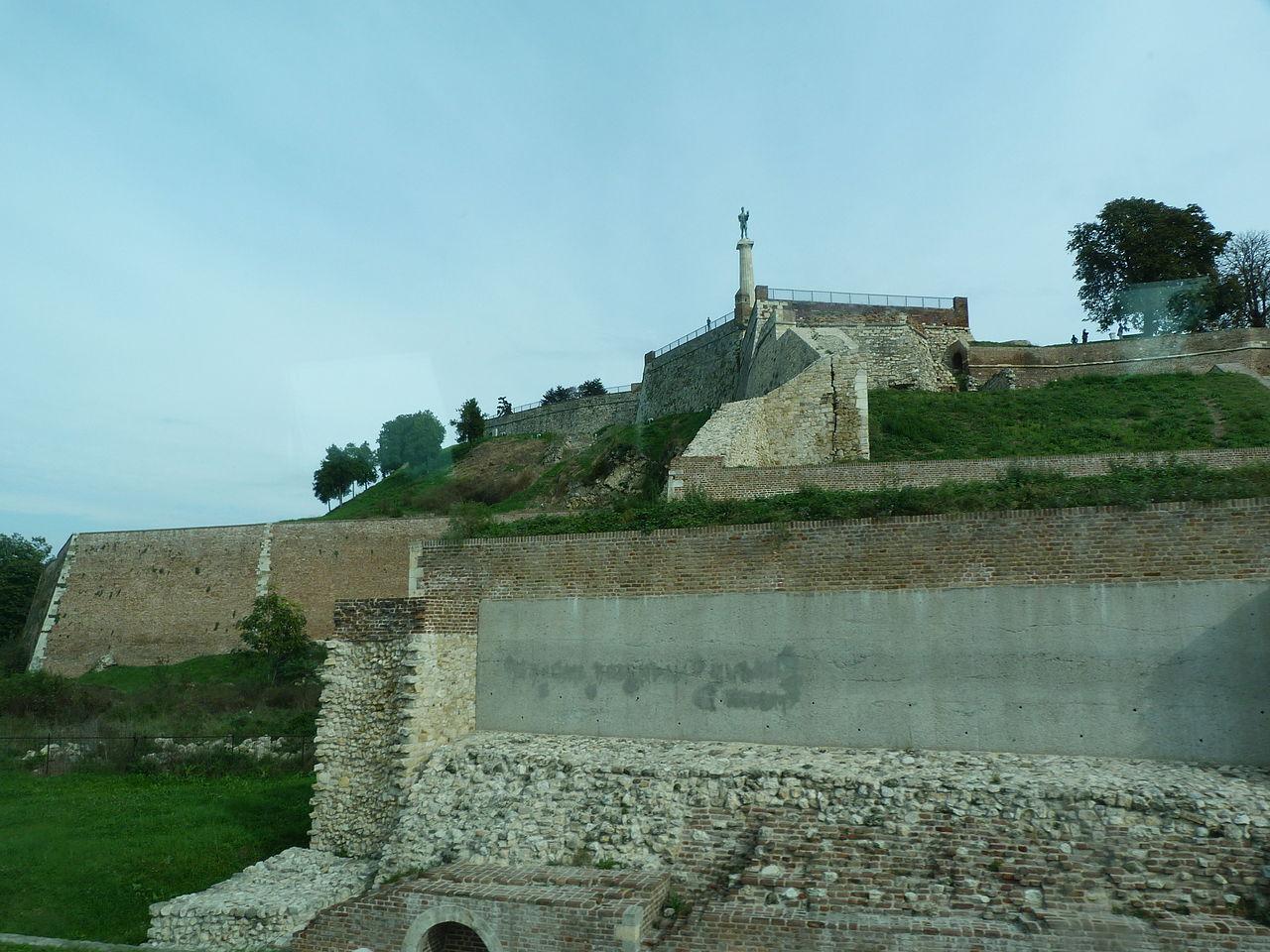 Nándorfehérvár Castle
