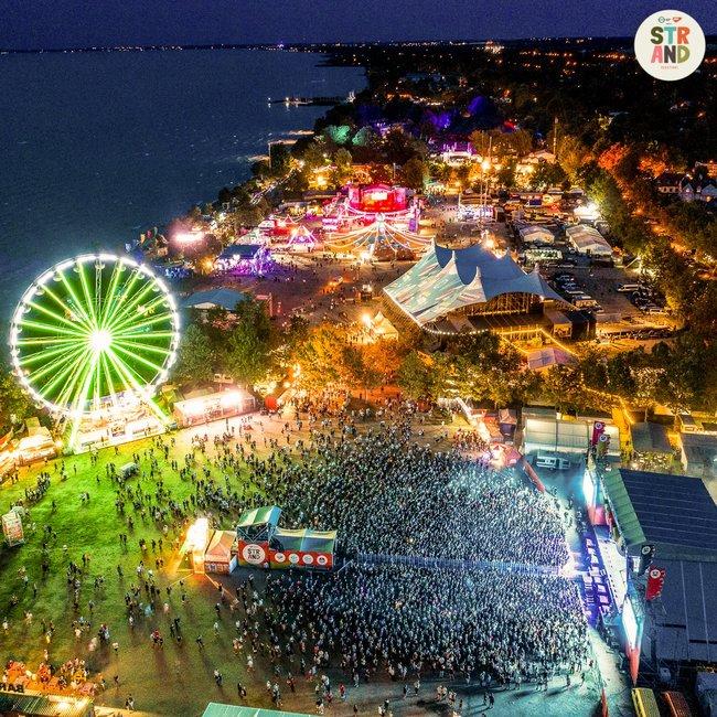 Strand Festival