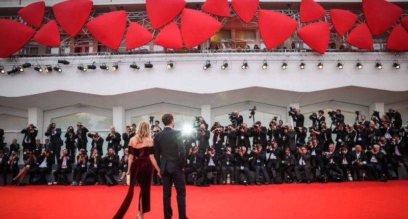Venice International Film Festival