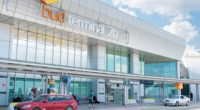 Budapest Aiport