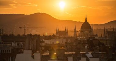 budapest_sunrise