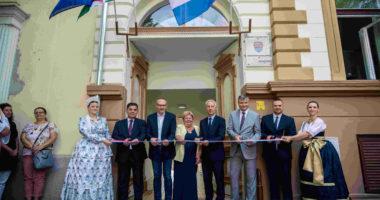 croatian cultural center hungary