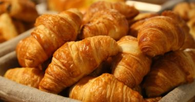 croissant, Hungary