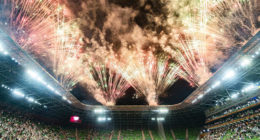 groupama-arena-football-fireworks