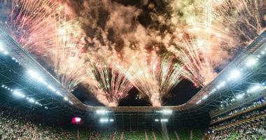 groupama-arena-football-fireworks
