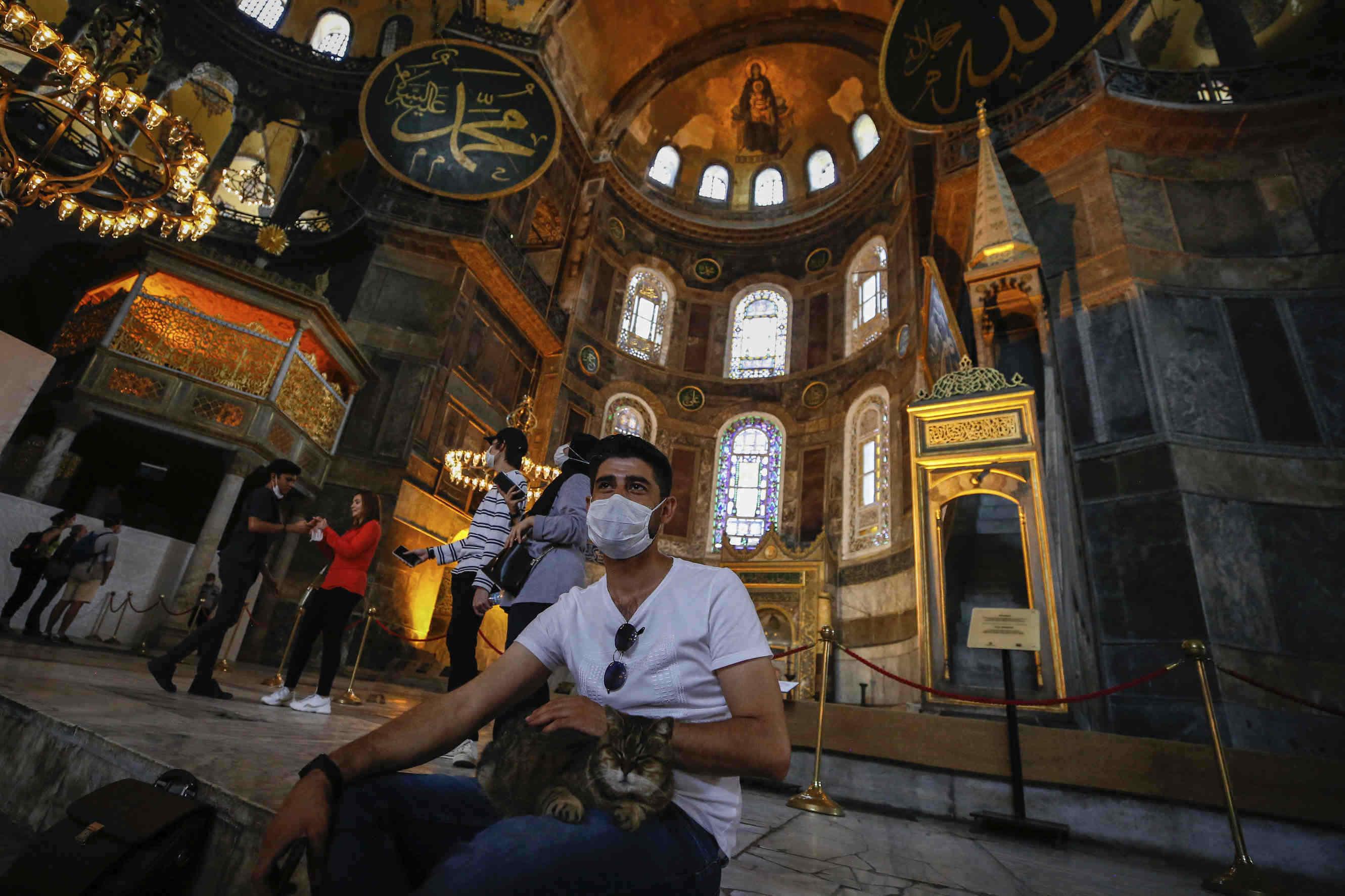 Tourism returns as second half of 2020 begins