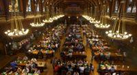 Harvard, MIT sue U.S. gov't over rule on int'l students
