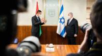 hungary israel visit