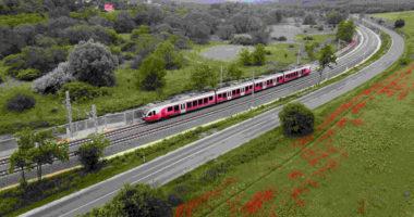hungary railway