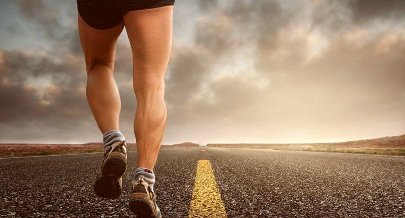 jogging running footwear