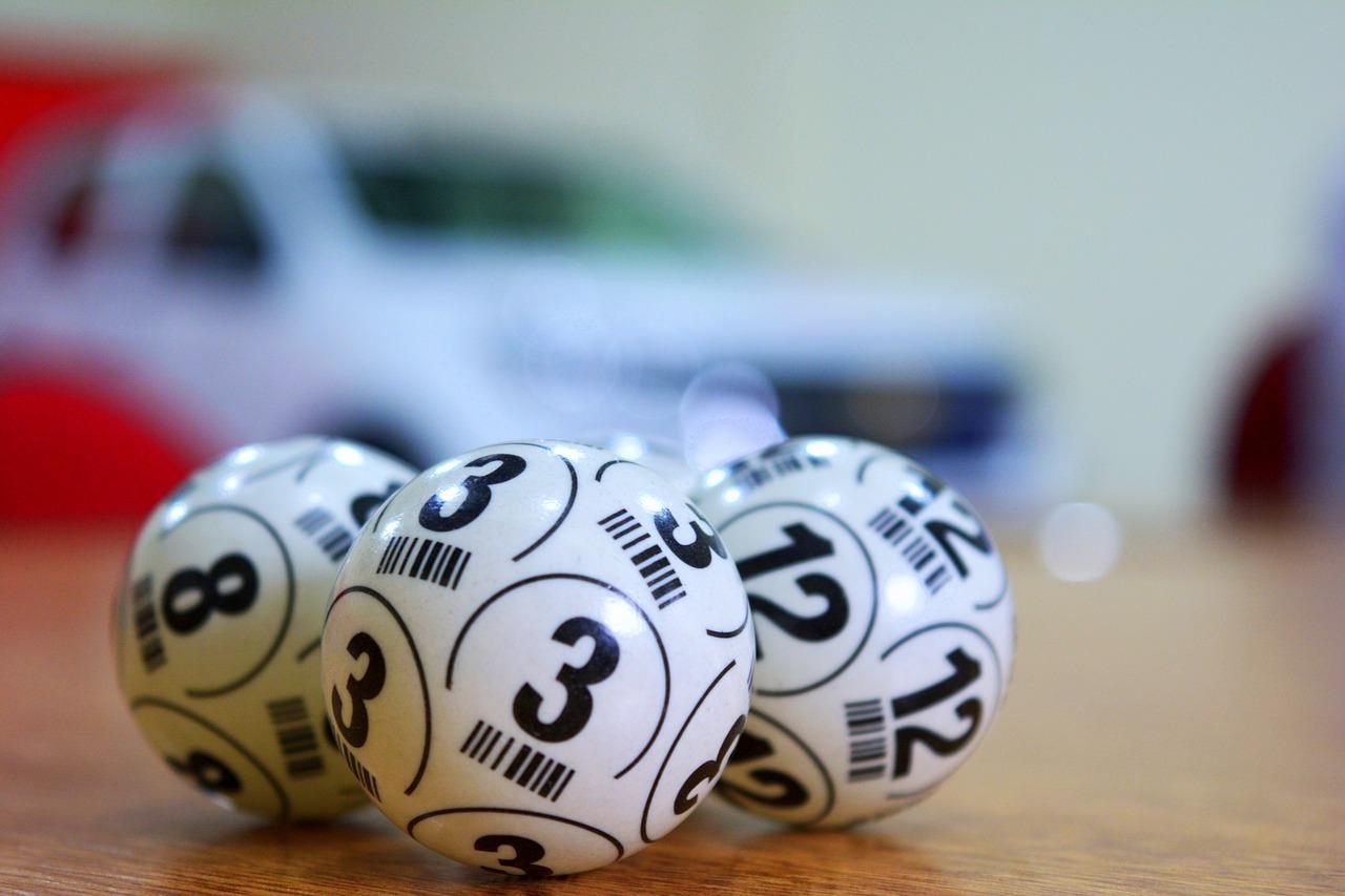 lottery bingo