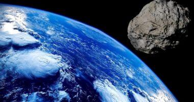 meteorite, Earth