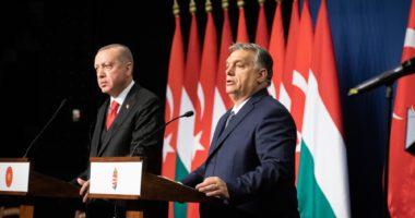orbán erdogan