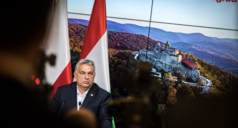 orbán fought for it
