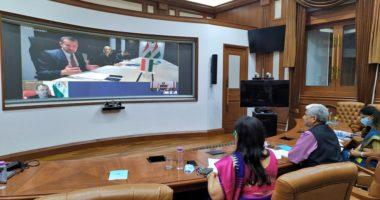 indian embassy webinar