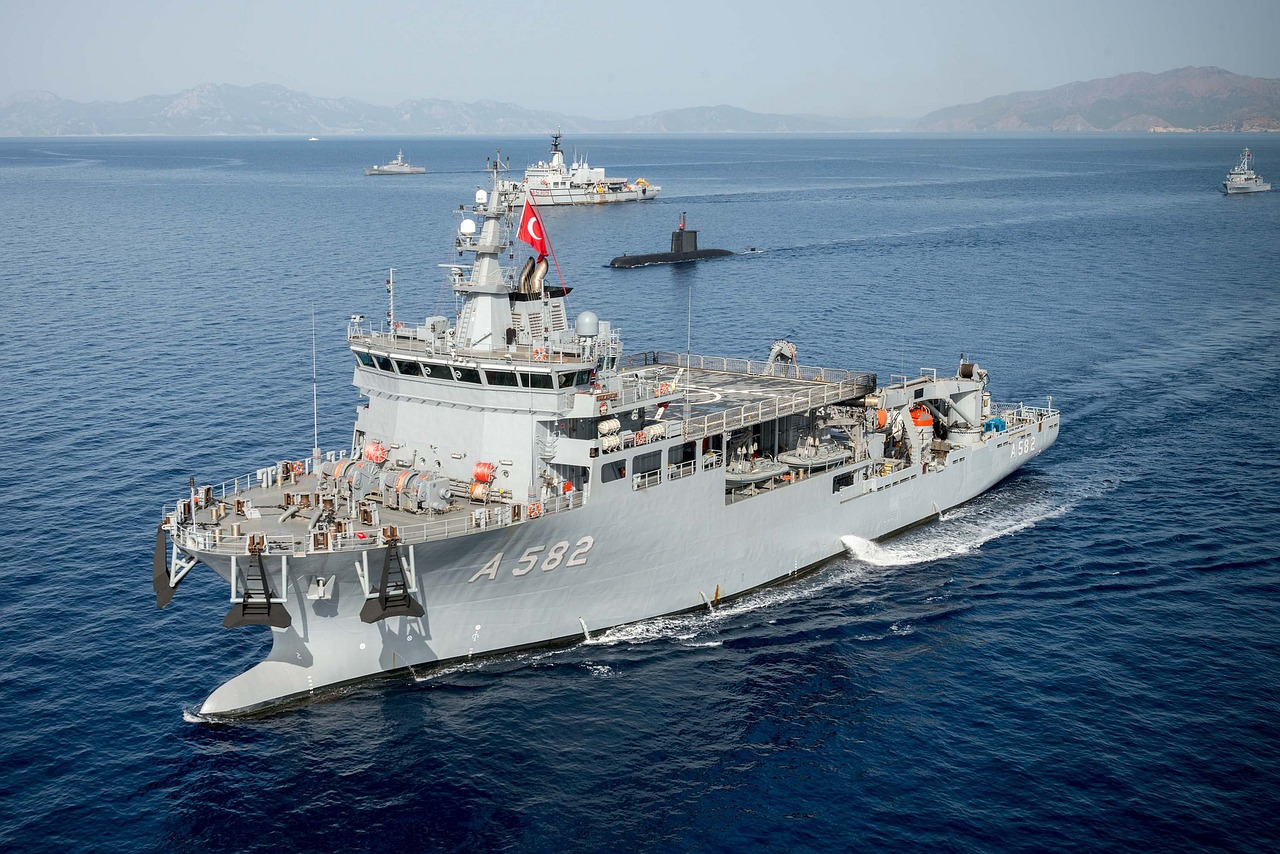 rescue-ship-turkey army
