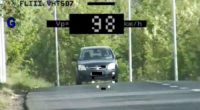 tatabánya speeding 50 98