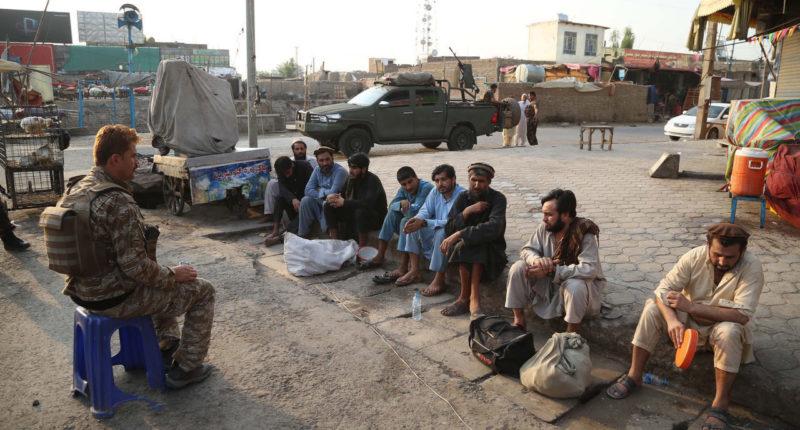 16 including 13 civilians killed in prison attack in E. Afghanistan