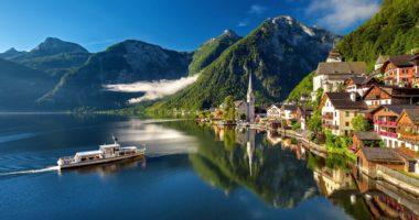 Austria Hungary economy development