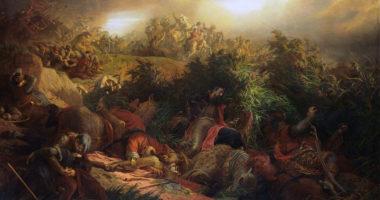 Battle of Mohácsi Csata 1526