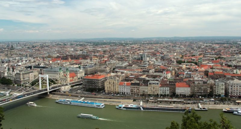 Budapest real estate