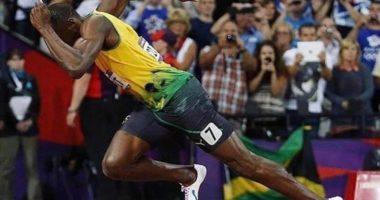 Coronavirus Usain Bolt