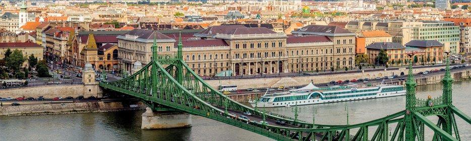 Corvinus University, Budapest, Hungary