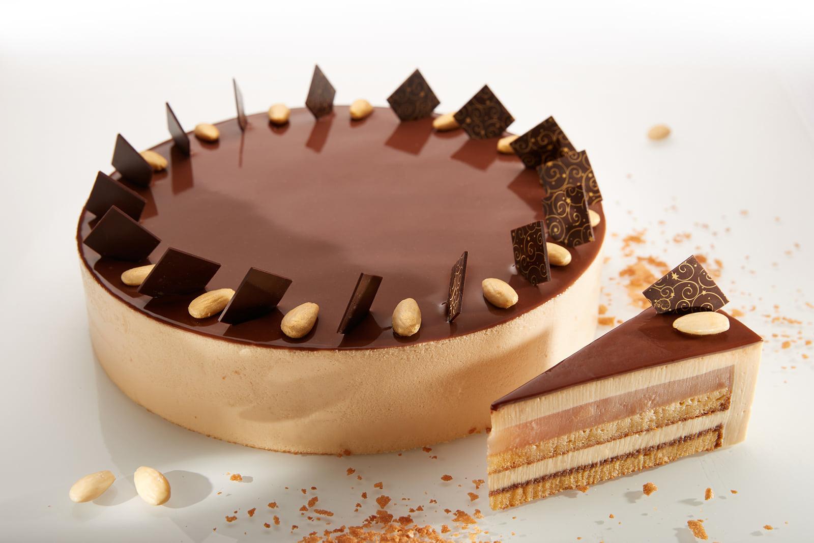 Curiositas, cake, August 20, Hungary