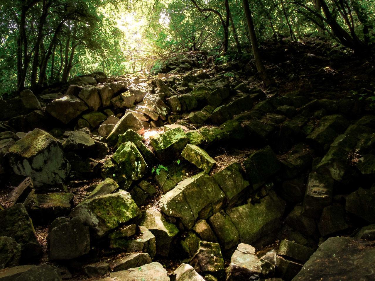 Grotte du dragon Sárkány Barlang