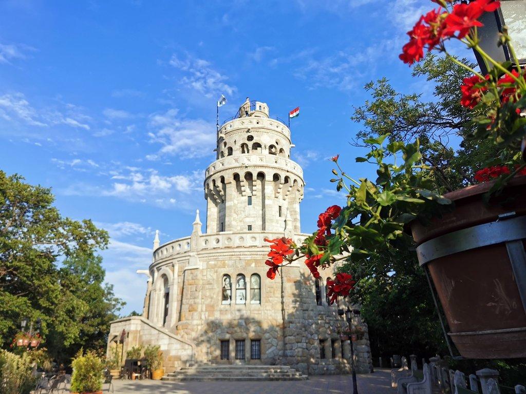 Elizabeth Lookout Tower