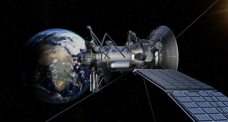 Hungary space satellite