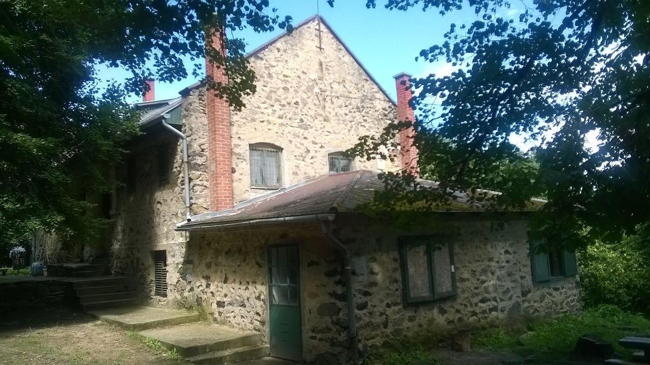Maison de tourisme Kaán Károly Turistaház