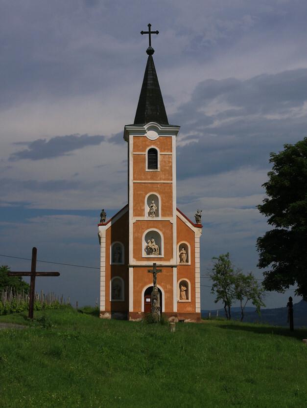 Chapelle Lengyel Kápolna
