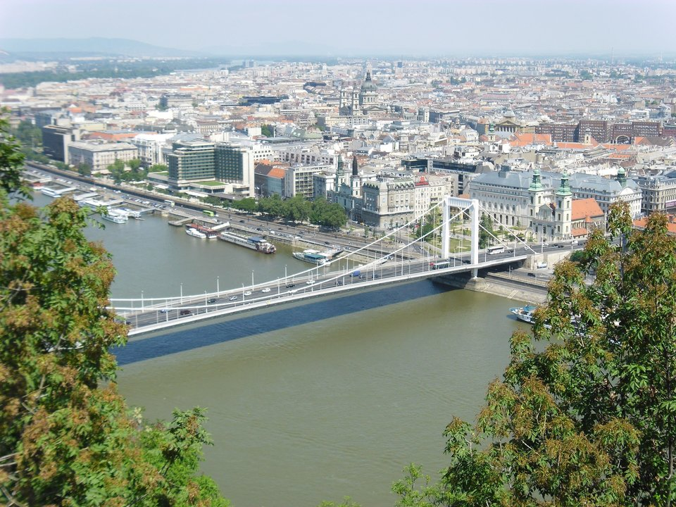 Property Budapest