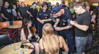 Raid, police, Budapest