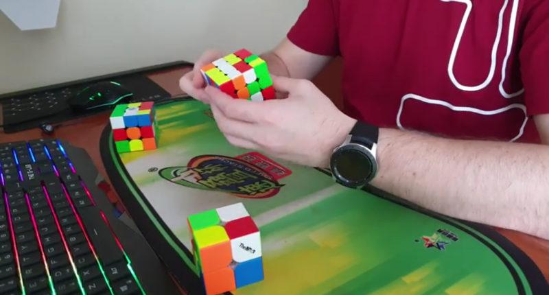 RubicSquad