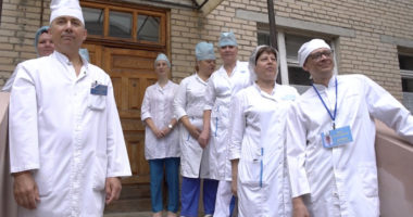 Russia to start COVID-19 vaccine output within 2 weeks