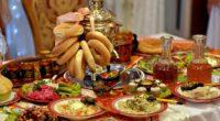 Russian bistro Hungary gastronomy