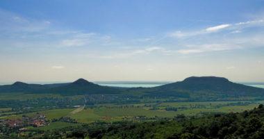 Szent György-hegy St George Hill