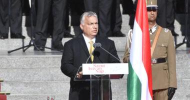 august 20 orbán