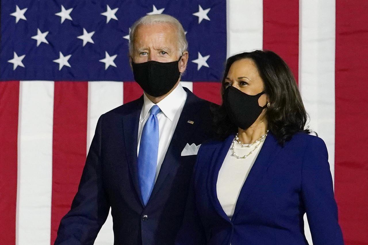 US Democratic Candidates Picks Kamala Harris As Running