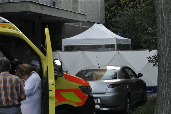 Budapest accident