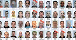 criminal list hungary