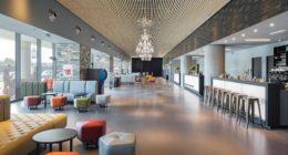 hybrid hotel budapest