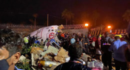 india airplane crashes
