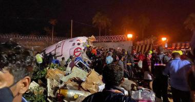india airplane crashes