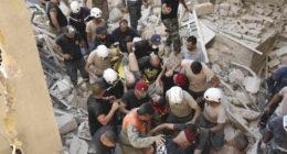 lebanon beirut blast