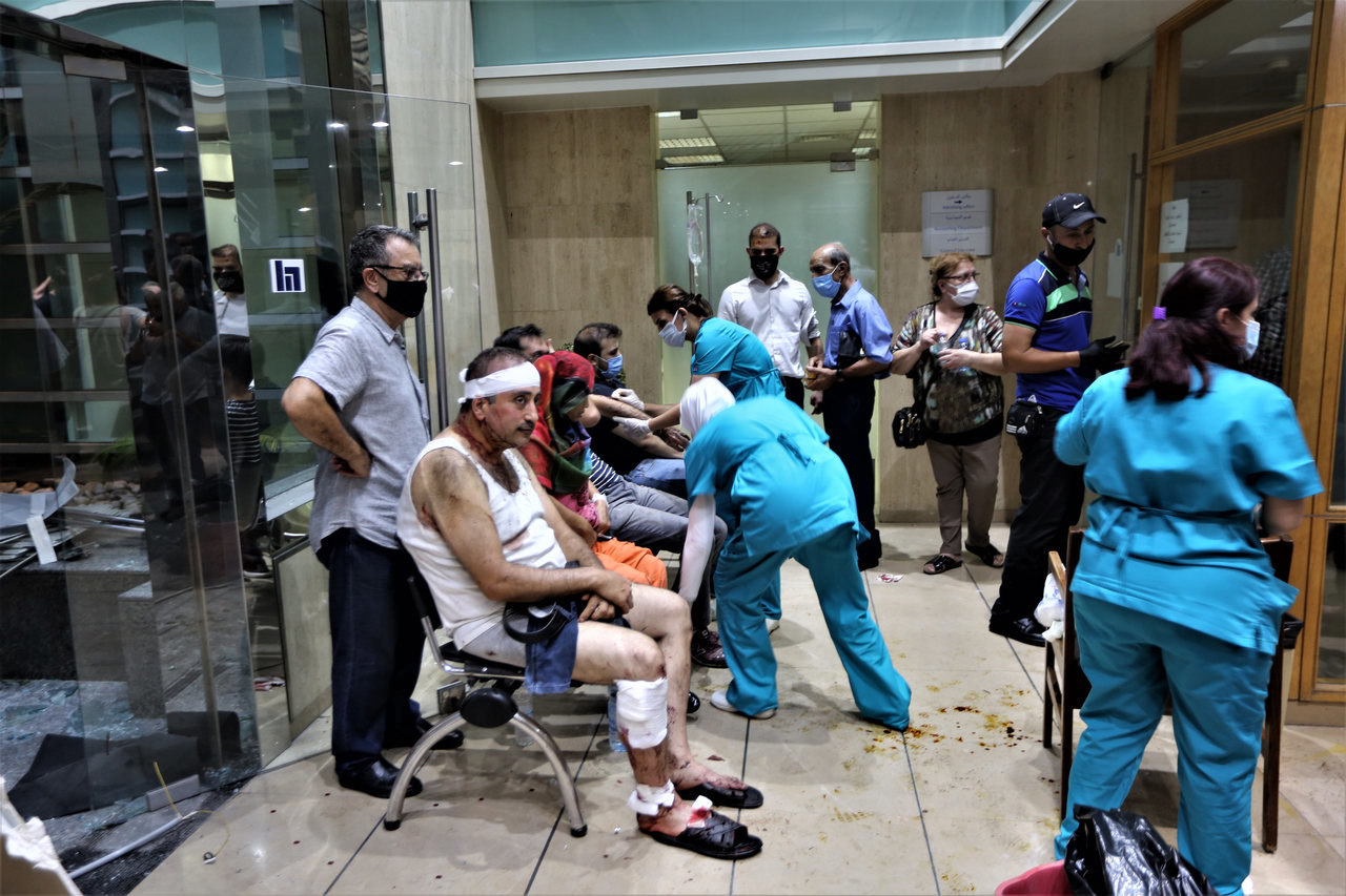 "hôpital-lebanon-beirut ""srcset ="" https://dailynewshungary.com/wp-content/uploads/2020/08/lebanon-beirut-hospital.jpg 1280w, https://dailynewshungary.com/wp-content/uploads/ 2020/08 / hôpital-lebanon-beirut-768x512.jpg 768w, https://dailynewshungary.com/wp-content/uploads/2020/08/lebanon-beirut-hospital-800x533.jpg 800w, https: // dailynewshungary. com / wp-content / uploads / 2020/08 / hôpital-liban-beirut-1160x773.jpg 1160w ""data-lazy-tailles ="" (largeur maximale: 1280px) 100vw, 1280px ""src ="" https: // dailynewshungary. com / wp-content / uploads / 2020/08 / liban-beirut-hospital.jpg ""/><noscript><img width="