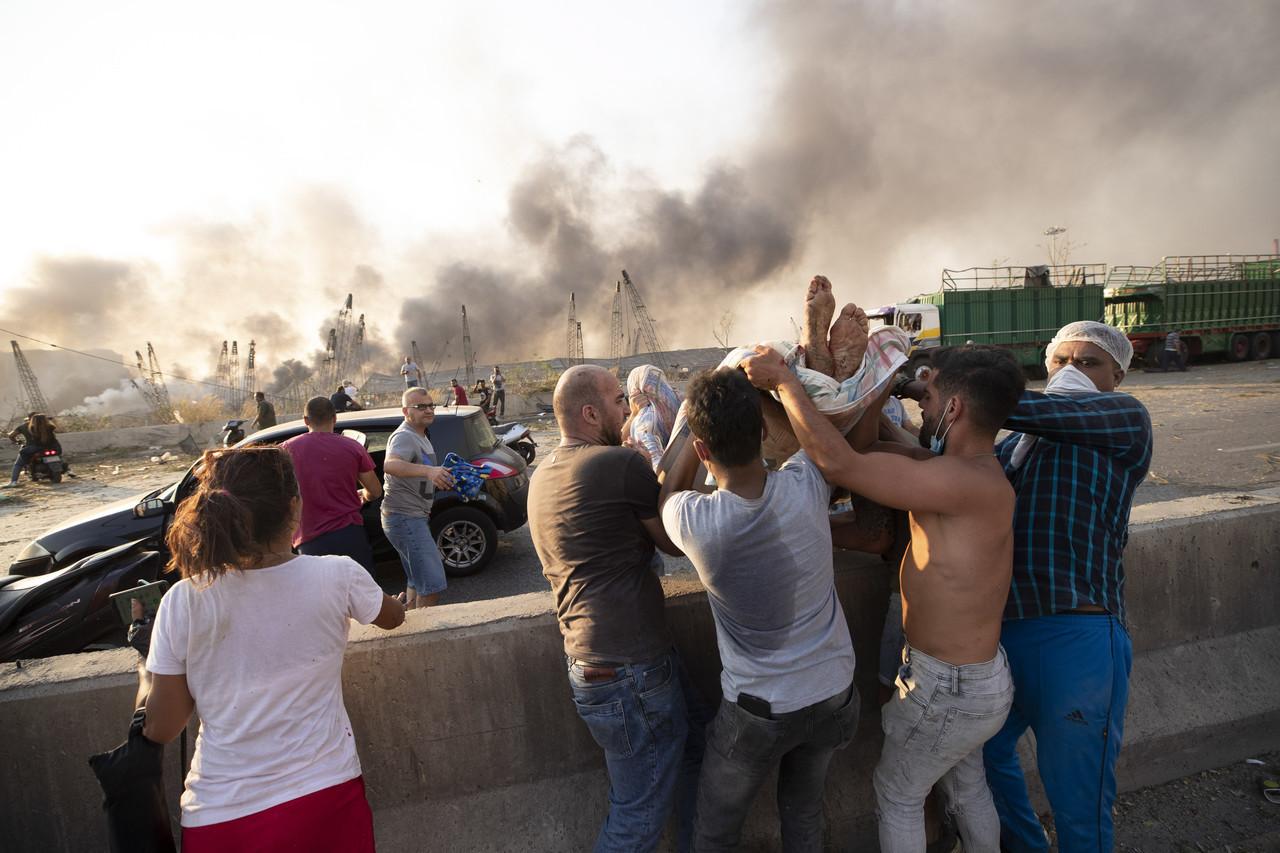 Hungary to donate EUR 1 m to Lebanon blast victims